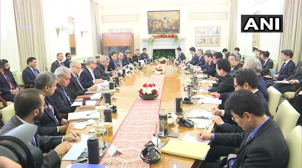 India and Japan Ask Pakistan to Take Concrete Action Against Terror Infrastructure