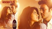 ENPT From November 29: Fans Excited For Dhanush – Megha Akash Starrer Enai Noki Paayum Thota!