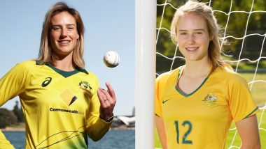 Ellyse Perry Birthday Special: Lesser Known Things to Know About Australian Cricketer