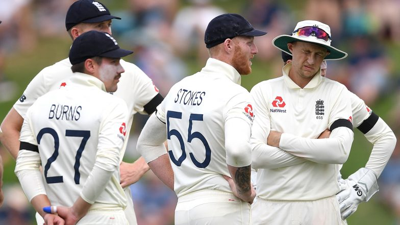 England To Start Home International Summer With Two-Test Series Against New Zealand Beginning June 2