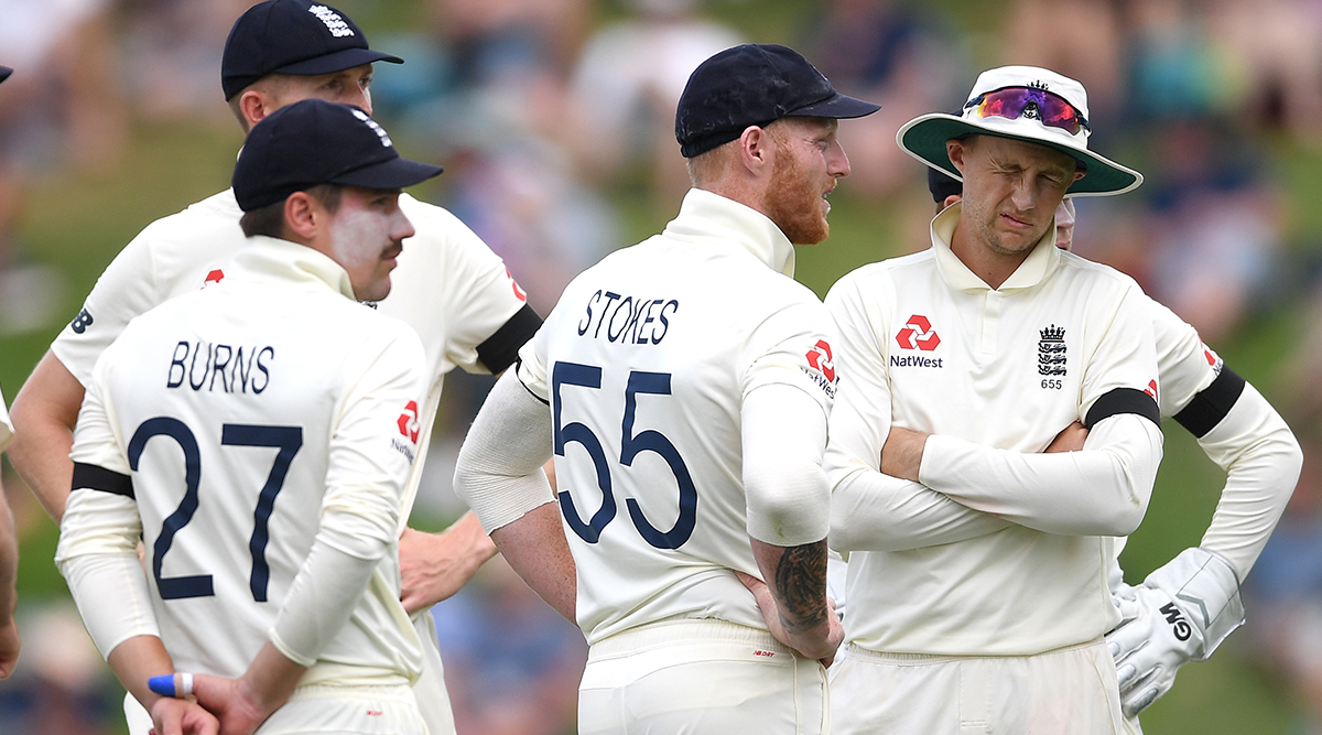 New Zealand vs England Live Cricket Score, 2nd Test 2019, Day 2: Get Latest Match Scorecard and Ball-by-Ball Commentary Details for NZ vs ENG Test From Seddon Park