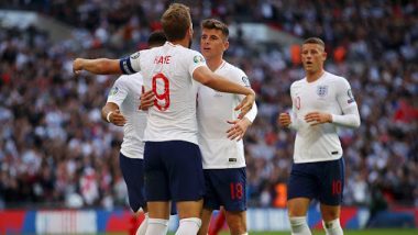 England vs Montenegro Dream11 Prediction in UEFA Euro 2020 Qualifiers: Tips to Pick Best Team for ENG vs MNE Football Match