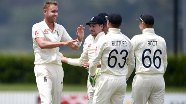 South Africa vs England 3rd Test Match 2019–20 Result: Joe Root and Co Thrash SA by an Innings and 53 Runs