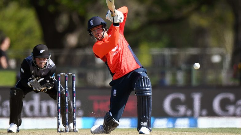 England Clinch Another Super-Over Victory Against New Zealand; Deja vu For Netizens Who Witnessed 'Another World Cup Final'