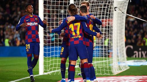 LEG vs BAR Dream11 Prediction in La Liga 2019–20: Tips to Pick Best Team for Leganes vs FC Barcelona, La Liga Football Match