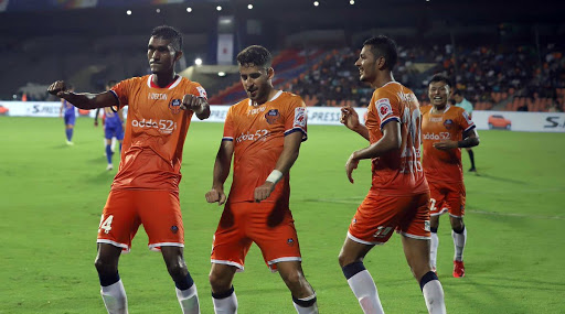 FC Goa vs Atletico de Kolkata, ISL 2019–20 Live Streaming on Hotstar: Check Live Football Score, Watch Free Telecast of ATK vs FCG in Indian Super League 6 on TV and Online