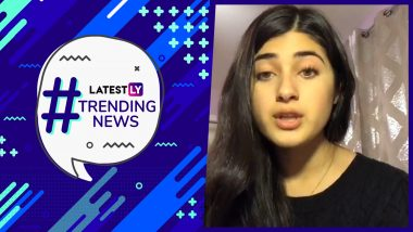 ISRO Launches CARTOSAT-3, Teen Gets Blocked By Tik Tok After Talk On Uighur Muslims & Other Trending News