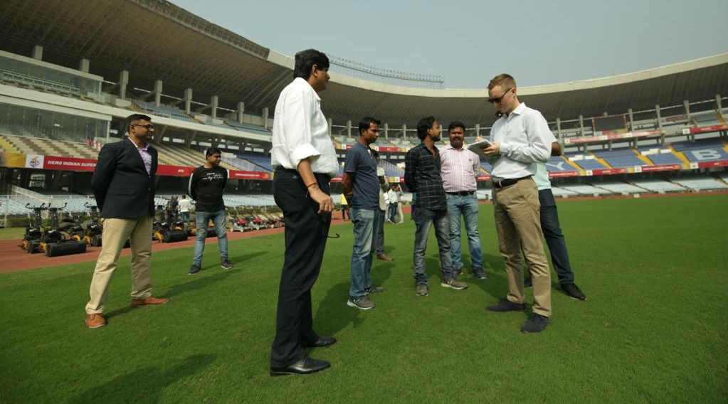 FIFA Satisfied Post Inspection in Ahmedabad for U-17 Women's World Cup 2020
