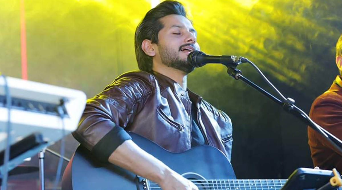 Fahmil Khan Talks About Choosing Music Over Engineering And How He Became Successful!