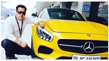 Here's How Learning and Experimenting with New Things Made Faisal Qureshi a Successful Lifestyle Influencer