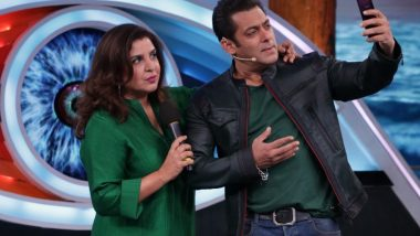 Bigg Boss 13: Farah Khan All Set to Replace Salman Khan Due to the February Finale? Deets Inside