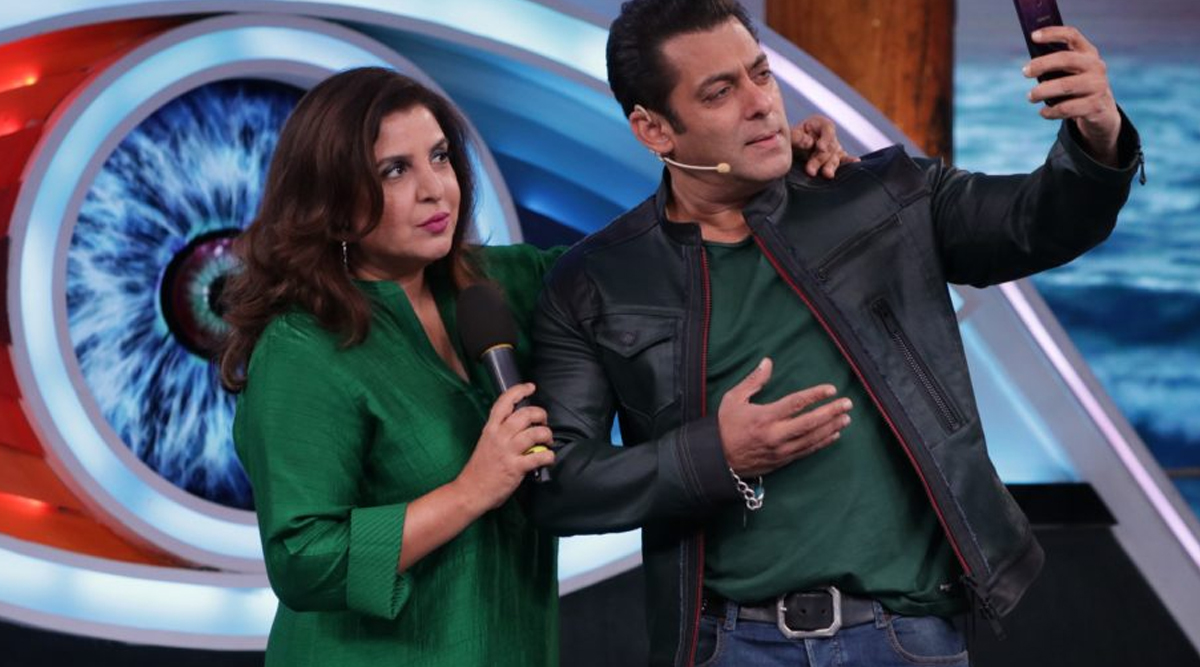 Bigg Boss 13: Farah Khan All Set to Replace Salman Khan Due to the February Finale? Deets Inside