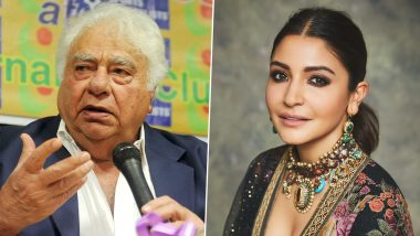 Farokh Engineer Clarifies His Comment on 'Selector Serving Anushka Sharma Cups of Tea', Says 'Never Meant to Demean the Indian Actress, Matter Blown Up Unnecessarily'