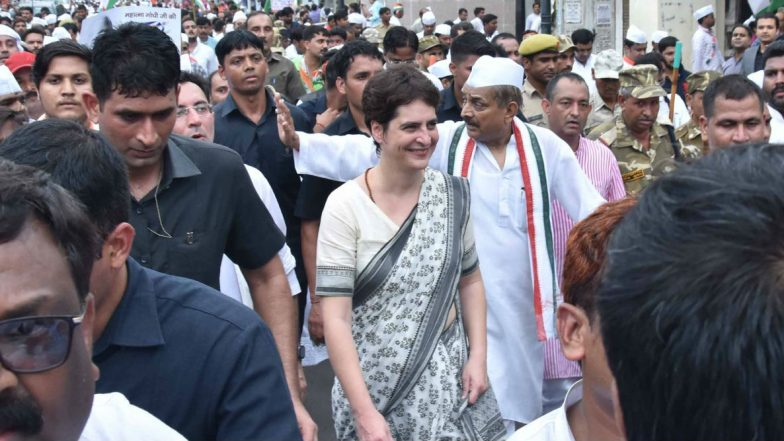 Jharkhand Assembly Elections 2019: Priyanka Gandhi Missing From Congress Campaigners List