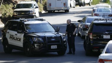 California Saugus High School Shooting: Three People Shot in Santa Clarita, Shooter at Large