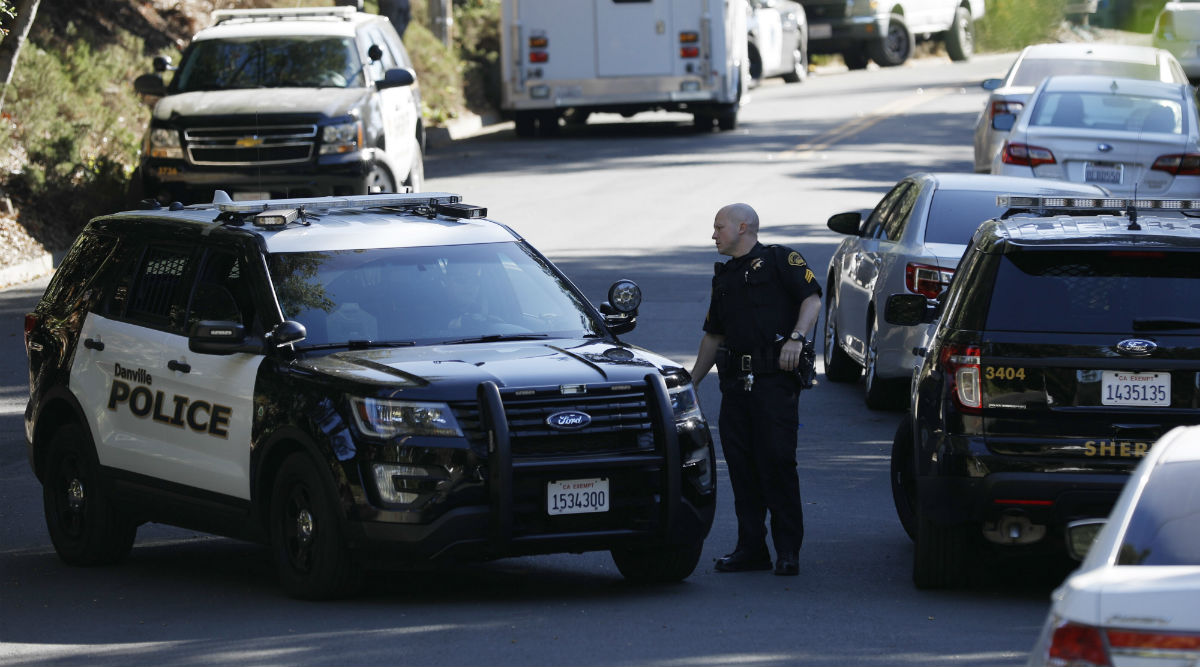 California Saugus High School Shooting: One Killed in Santa Clarita, Suspected Shooter Detained