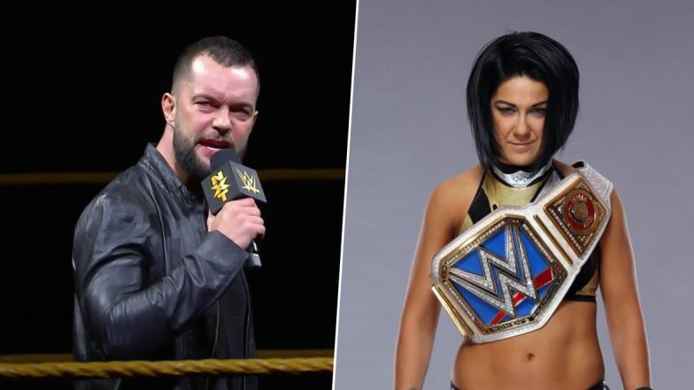 WWE NXT Nov 13, 2019 Results and Highlights: Finn Balor Gets into Brawl With Matt Riddle, SmackDown Women's Champion Bayley Attacks Shayna Baszler (Watch Videos)