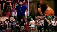Bigg Boss 13 Day 46 Preview: Devoleena Bhattacharjee Loses Her Cool, Luxury Budget Task Gets Cancelled and Hindustani Bhau Comments on Mahira Sharma's Lips (Watch Video)