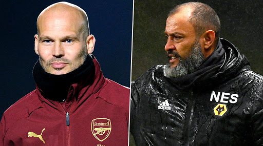 Arsenal Manager Unai Emery on the Brink of a Sack! 5 Managers Who Can Replace the Spaniard As Gunners Boss