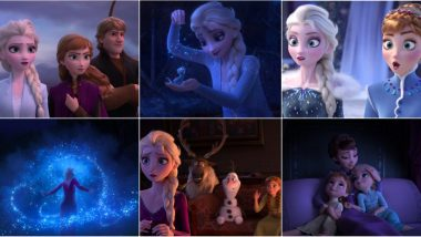 Frozen 2 Full Movie in HD Leaked on TamilRockers for Free Download, Watch Online on YesMovies in Hindi & English: Disney Film Target of Online Piracy Threat