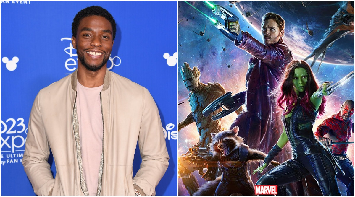Black Panther Actor Chadwick Boseman Once Auditioned for THIS Guardians of Galaxy Actor But Got Rejected