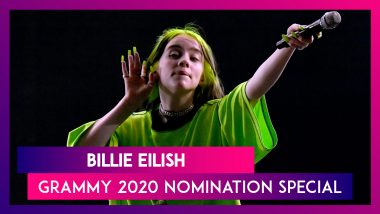 Grammy 2020 Nomination Special: Billie Eilish Breaks Major Record With Six Nominations
