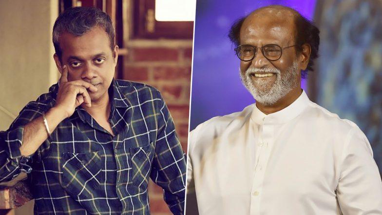 Rajinikanth's 169th Film to be Helmed by Enai Noki Paayum Thota Director Gautham Menon?