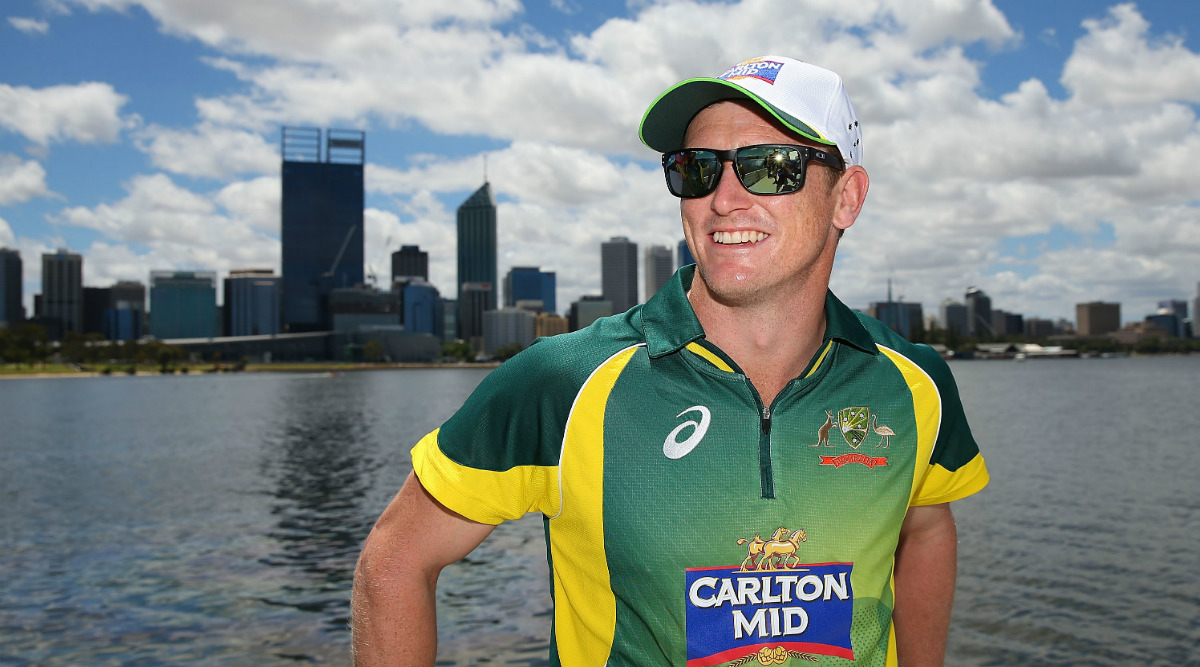 George Bailey Likely to Be New Australia Selector