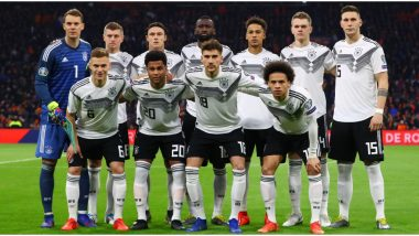 Germany vs Belarus, UEFA EURO Qualifiers 2020 Live Streaming Online & Match Time in IST: How to Get Live Telecast of GER vs BLR on TV & Football Score Updates in India