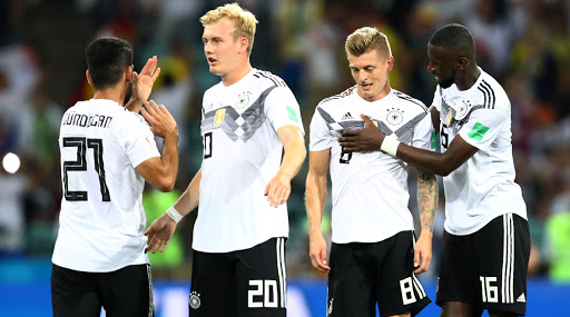 Germany vs Northern Ireland, UEFA EURO Qualifiers 2020 Live Streaming Online & Match Time in IST: How to Get Live Telecast of GER vs NIR on TV & Football Score Updates in India