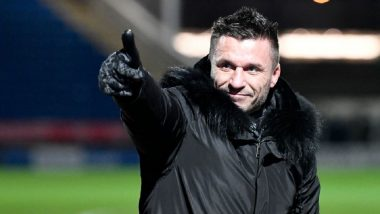 Glenn Tamplin, UK Millionaire Buys Football Club, Appoints Himself as Manager and Signs 15 New Players!