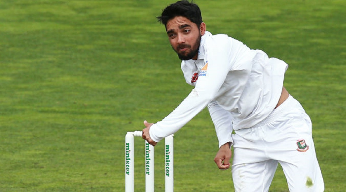 Being Captain of a Side Makes You More Responsible: Bangladesh Skipper Mominul Haque