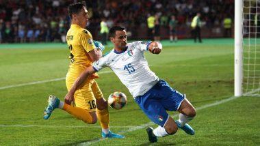 Denmark, Switzerland Through to Euro Cup 2020 as Rampant Italy Beat Armenia 9-1