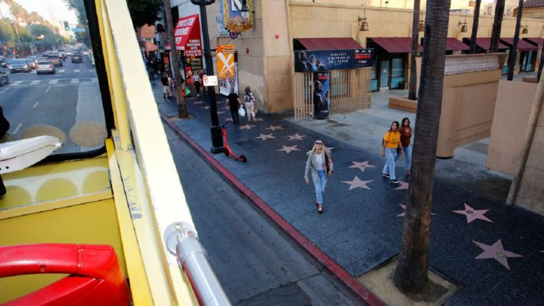 Los Angeles Eyes 5 Percent Growth in Tourist Footfalls, Expects 1,65,000 Indians to Visit by 2023