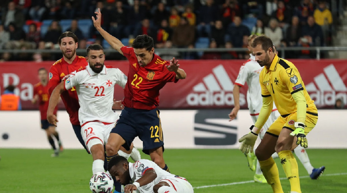 Euro Cup 2020 Qualifier: Finland Into First Major Finals as Sweden Seal Euro 2020 Place; Spain Thrashes Malta 7-0