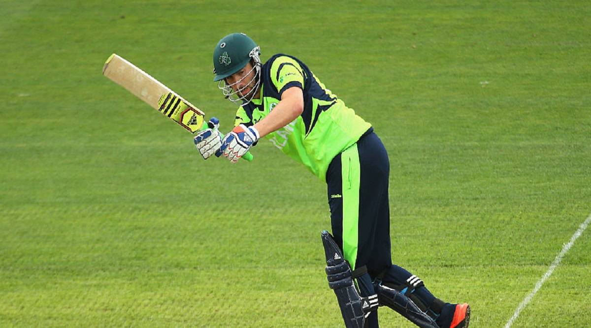 Andrew Balbirnie Replaces Gary Wilson to Lead Ireland in All Formats