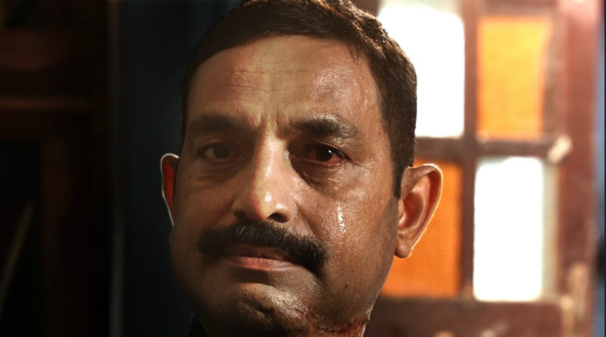 'Men Can Cry, Soldiers Can Cry' Lt Col MK Sinha's Inspirational Story Will Make Think Beyond Societal Stereotype of 'Tough Men'