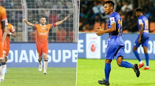 FCG vs MCFC Head-to-Head Record: Ahead of ISL 2019-20 Clash, Here Are Match Results of Mumbai City FC VS FC Goa Last 5 Encounters in Indian Super League