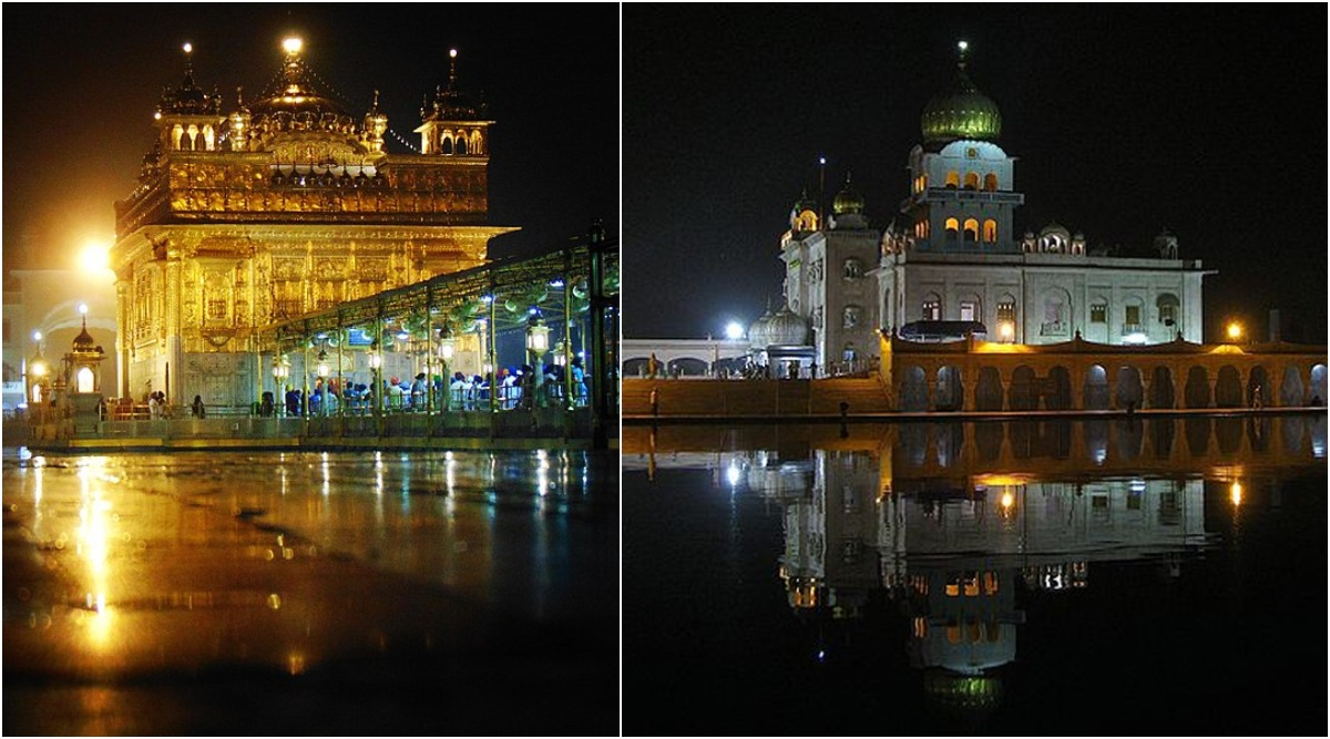 Gurpurab 2019 Travel Guide: 5 Indian Gurudwaras Where You Can Catch Grand Celebrations of Guru Nanak Jayanti