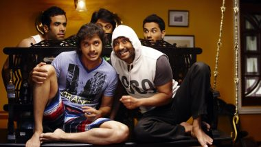 Golmaal 5: Here's When Ajay Devgn-Rohit Shetty's Comedy Franchise's Fifth Installment Will Go On Floors