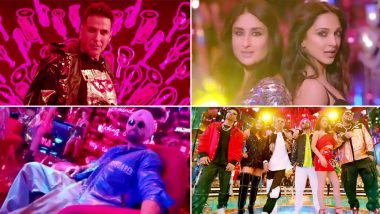 Good Newwz Song Chandigarh Mein Teaser: Akshay Kumar, Kareena Kapoor Khan, Kiara Advani, Diljit Dosanjh All Set to Groove to the Biggest Party Track of the Year (Watch Video)