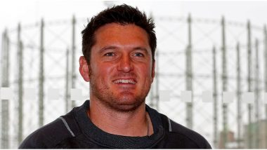Graeme Smith Withdraws From Race for Post of South Africa's Director of Cricket