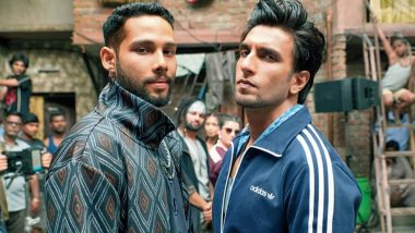 Ranveer Singh's Gully Boy Co-Star Siddhant Chaturvedi Made Out With Him Emotionally, Deets Inside