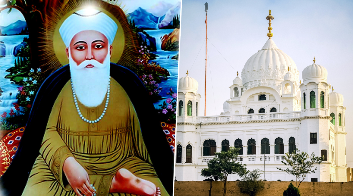 Gurpurab 2019 Special: The Story of Guru Nanak Dev's Birth And Gurudwara Kartarpur Sahib