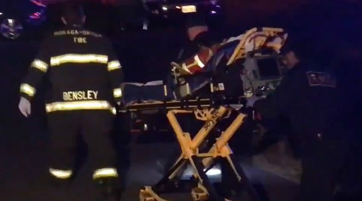 California: Shooting at Halloween Party Near San Francisco, Four Killed, Several Wounded