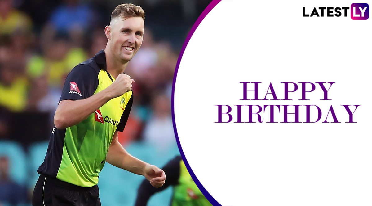 Happy Birthday Billy Stanlake: A Look at Some of the Fiery Spells by the Rising Australian Pacer