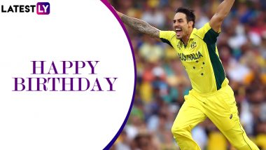 Happy Birthday Mitchell Johnson: Five Times Opposition Was Destroyed by the Former Australian Speedster