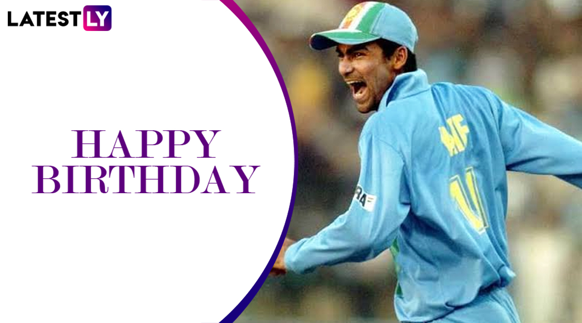 Happy Birthday Mohammad Kaif: 5 Stunning Catches by the Fielder That Will Leave Your Mouth Open