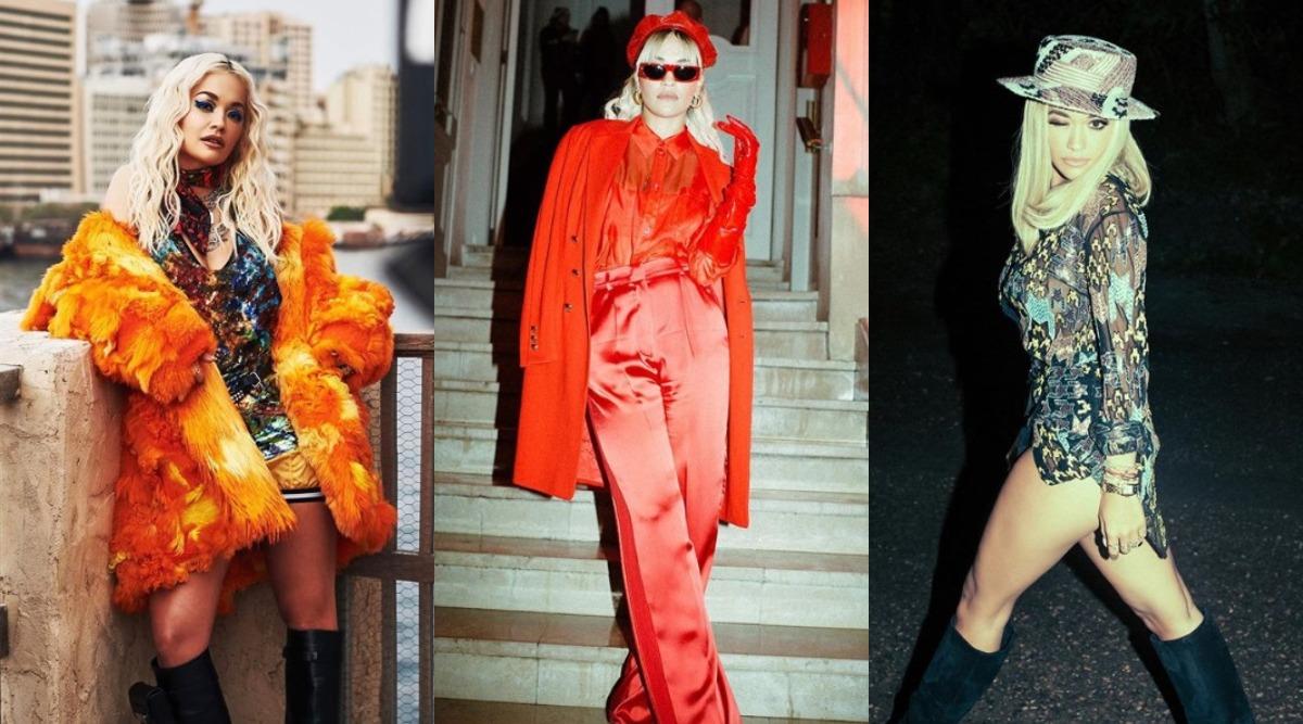 Happy Birthday Rita Ora! 7 Times The Songstress' Edgy Fashion Sensibilities Impressed Us!