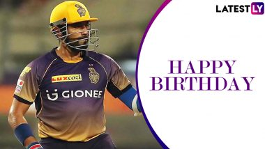 Happy Birthday Robin Uthappa: Five Match-Defining Knocks by the Wicket-Keeper Batsman